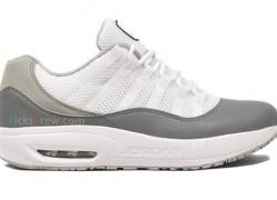 Jordan CMFT Vis Air 11 'Cool Grey' New Images