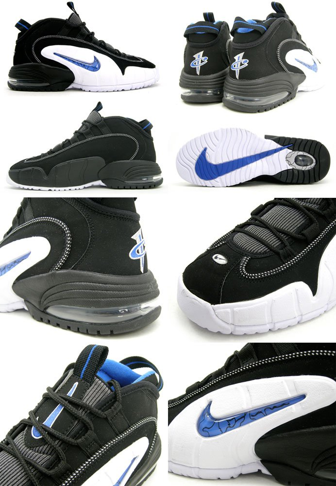 8f3b0f4be746 Nike Air Max Penny 1  Orlando  New Images