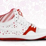 Nike Court Force Hi – Valentine's Day