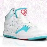 Nike Court Force Hi – Valentine's Day