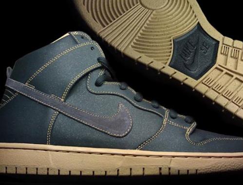 Nike-SB-Dunk-High-Pro-Green-Gold-Fall-2011-01