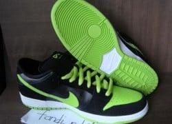 Nike SB Dunk Low Pro 'Neon/ J-Pack'