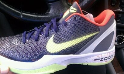 Nike Zoom Kobe VI (6) New Colorways