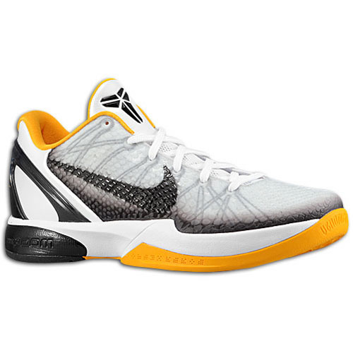 Nike Zoom Kobe VI (6) Upcoming Colorways