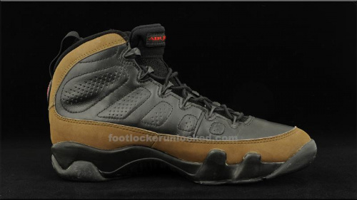Air-Jordan-IX-(9)-'Olive'-Original-Samples-04