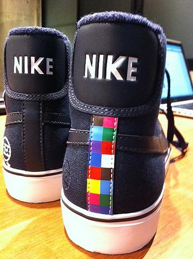uniform experiment x Nike Sportswear Teaser