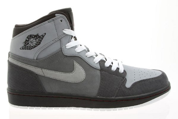 quality design 75f6f 0181f ... Air Jordan 1 Hi release in 2010. Take a look after the jump at the two  sneakers so you know what materials to expect if you plan on picking up  these ...