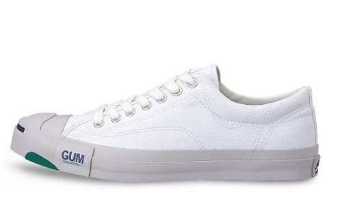 "Converse Jack Purcell ""Chewing Gum"""