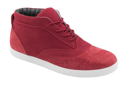"DC Shoes ""Love at First Sight"" - (Valentine's Day) Cadet Chukka"