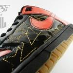JBF Customs x EmmanueLabor All-Star Game Custom Dunks