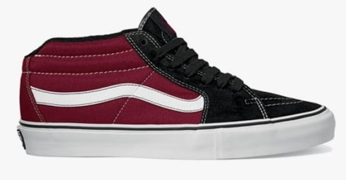 "Jeff Grosso x Vans ""Legends"" Pack"