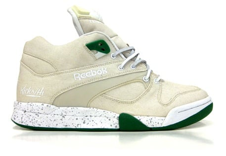 Kicks Hawaii x Reebok Pump Court Victory