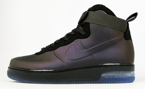 new style 60e63 50f53 Nike Air Force 1 Low & Air Force 1 Foamposite - Kobe ...