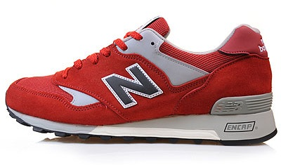 "New Balance 577 ""Made in England"" Pack (Continued)"