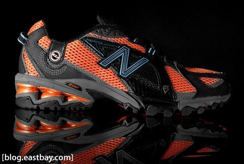 New Balance 814 - Spring 2011