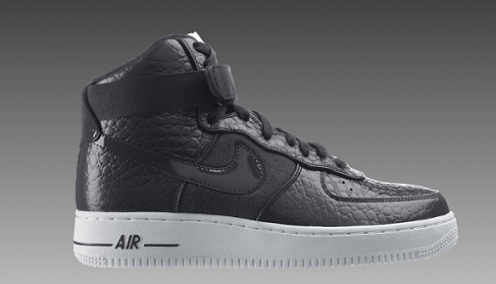 "Nike Air Force 1 High Dark Shadow ""Futura"" - Available Now"