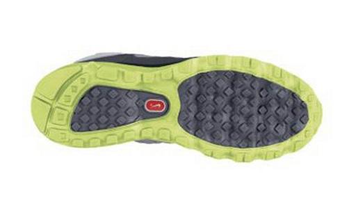 """Nike Air Max Jr. """"Neon"""" - May 2011"""