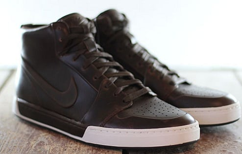 "Nike Air Royal ""Antique Brown"""