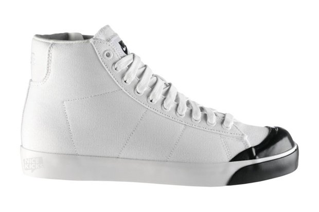 separation shoes 163a5 f951f Nike All Court Mid TZ - Spring 2011