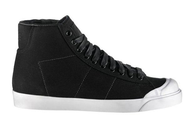 Nike All Court Mid TZ - Spring 2011
