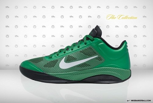 "Nike Hyperfuse Low - Rajon Rondo ""Away"" PE"