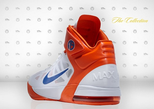 "Nike Max Fly By - Amar'e Stoudemire ""Home"" PE"