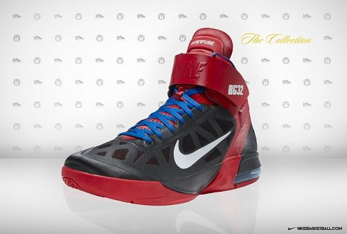 "Nike Max Fly By - Blake Griffin ""Away"" PE"