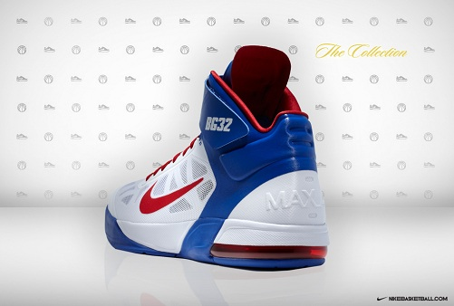 "Nike Max Fly By - Blake Griffin ""Home"" PE"