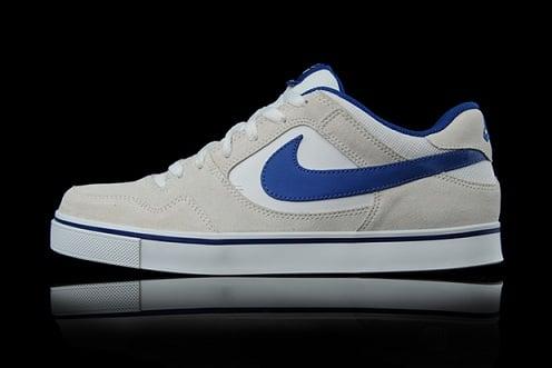 Nike SB Zoom P-Rod 2.5 - White/Blue