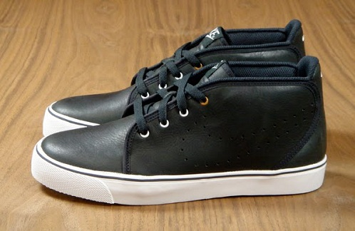 Nike Toki - Anthracite/White & Grey/White