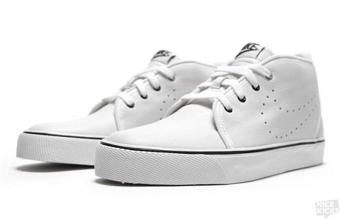 Nike Toki Premium - Summit White