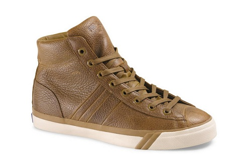 PRO-Keds Royal Plus Hi & 96er Lo - Spring 2011