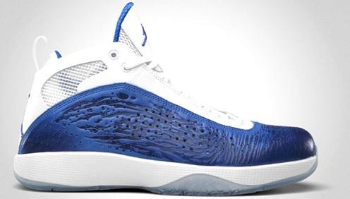 Release Reminder: Air Jordan 2011