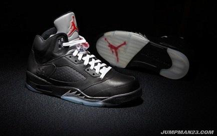 Release Reminder: Air Jordan V (5) Retro Premio BIN 23