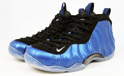 Nike Air Foamposite One - Restock