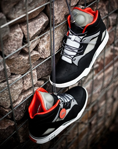 Solebox x Reebok Pump Omni Zone - Release Information