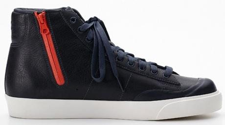 Sophnet x Nike Blazer Mid AB