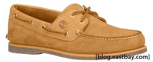 Timberland Classic 2-Eye Boat Shoe - Spring 2011