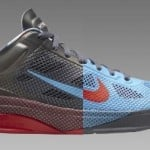 Nike Hyperfuse Low 'Hollywood' Now Available