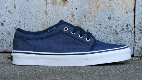 Vans 106 - Chambray Pack