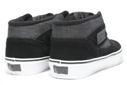 Vans Half Cab - Chambray Pack