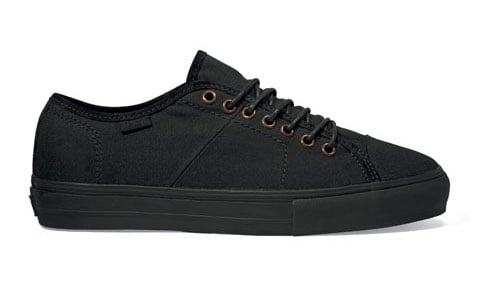 Vans Vault Priz Laced LX, Authentic Decon LX, & Mid Skool '77 LX - Spring 2011
