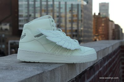 West NYC x adidas Jeremy Scott  0009d25e1