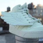 West NYC x adidas Jeremy Scott