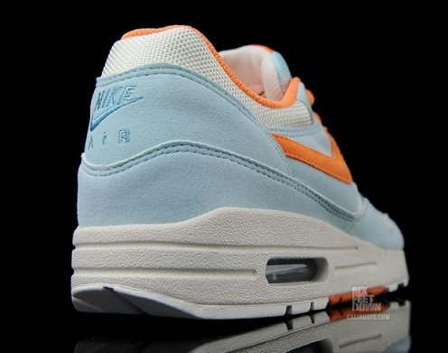 Women's Nike Air Max 1 - Glacier Blue/Sail
