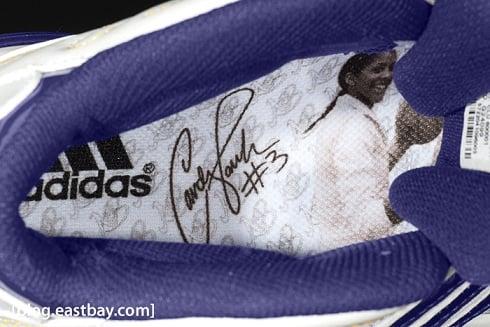 adidas Ace Versatility - Candace Parker Signature Sneaker