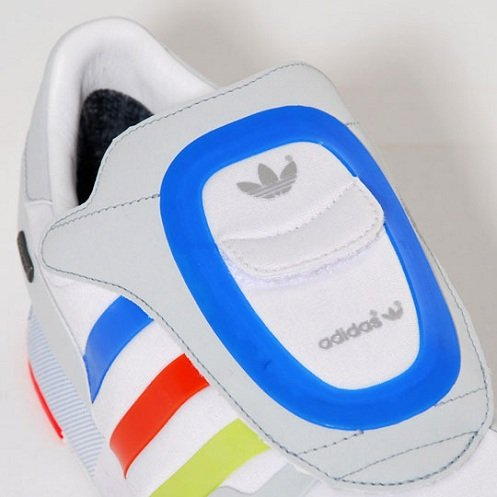 adidas Micropacer Gore-Tex - Spring 2011