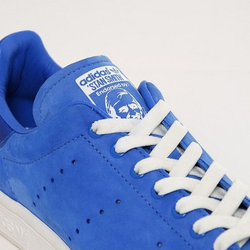 "adidas Originals Stan Smith ""Stingray"" & ""Pigskin"""