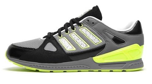 adidas Originals ZX 789 - Black/Grey/Electric