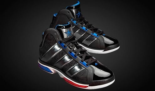 "adidas SuperBeast ""All Star Game 2011"" - Available Now"